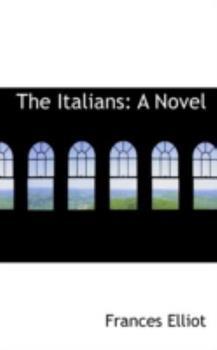 Paperback The Italians : A Novel Book