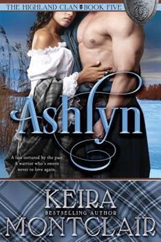 Ashlyn - Book #5 of the Highland Clan