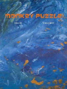 Paperback Monkey Puzzle #6 Book