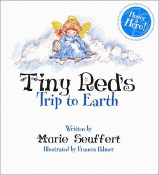 Tiny Reds Trip to Earth 0963983873 Book Cover