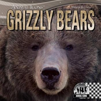 Grizzly Bears 1617835722 Book Cover
