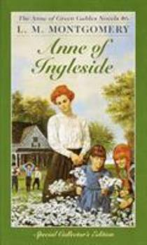 Anne of Ingleside - Book #6 of the Anne of Green Gables