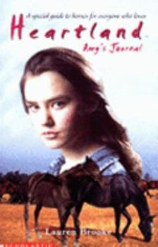 Amy's Journal - Book  of the Heartland