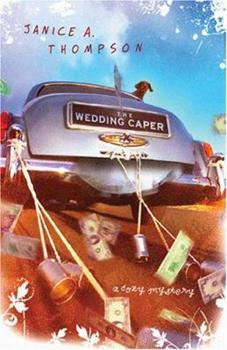 The Wedding Caper - Book #1 of the Bridal Mayhem Mystery
