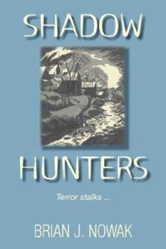 Paperback Shadow Hunters Book