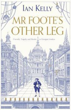 Hardcover Mr Foote's Other Leg Book