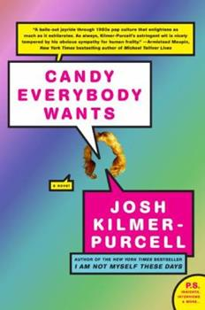 Candy Everybody Wants (P.S.) 0061336963 Book Cover