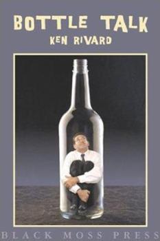 Bottle Talk 088753371X Book Cover