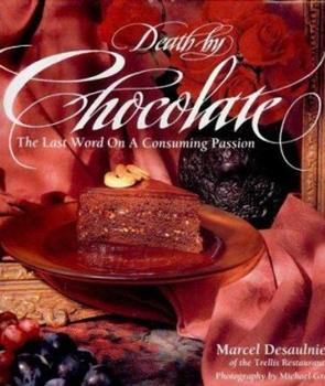 Death By Chocolate 0394223527 Book Cover