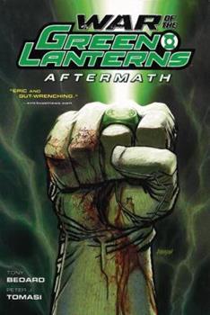 War of the Green Lanterns: Aftermath - Book  of the Green Lantern #Hal Jordan vol. 2