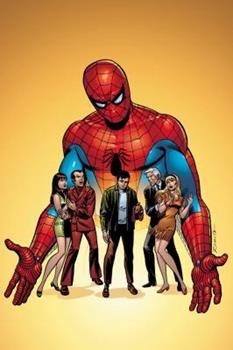 Essential Spider-Man, Vol. 4 - Book  of the Essential Marvel