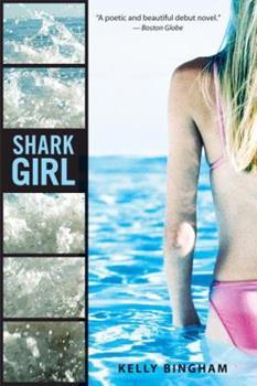 Shark Girl 0763632074 Book Cover