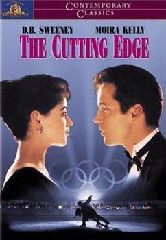 DVD The Cutting Edge Book