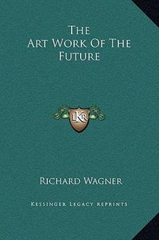 Hardcover The Art Work of the Future Book