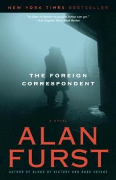 The Foreign Correspondent 075382230X Book Cover