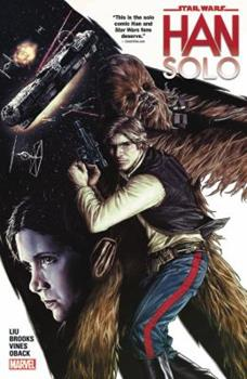 Star Wars: Han Solo 0785193219 Book Cover