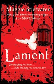Paperback Lament: The Faerie Queen's Deception (Books of Faerie, #1) Book
