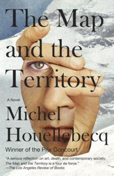 The Map and the Territory 0307946533 Book Cover