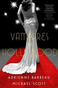 Vampyres Of Hollywood 0312367228 Book Cover