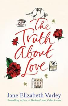 The Truth About Love 0752893122 Book Cover
