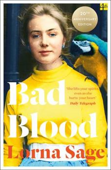 Bad Blood 1841150436 Book Cover