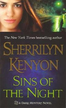 Sins of the Night - Book #10 of the Hunter Legends