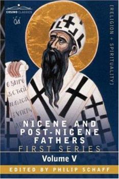 Anti-Pelagian Writings - Book #5 of the Nicene and Post-Nicene Fathers, First Series