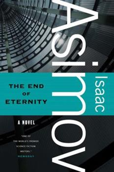 Paperback The End of Eternity Book