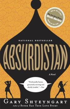 Absurdistan 1847080065 Book Cover