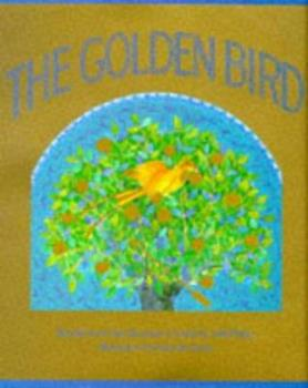 Hardcover The Golden Bird Book