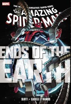 Spider-Man: Ends of the Earth - Book #39 of the Amazing Spider-Man 1999 Collected Editions