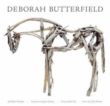 Deborah Butterfield 0810946297 Book Cover