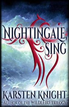 Nightingale, Sing 1523630442 Book Cover