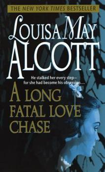 A Long Fatal Love Chase 0440223016 Book Cover