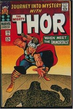 Essential Thor: v. 2 (Essential (Marvel Comics)) - Book  of the Essential Marvel