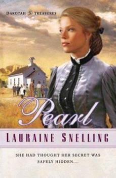 Paperback Pearl (Dakotah Treasures #2) Book