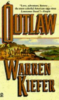 Outlaw 1556111487 Book Cover