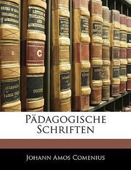 Paperback P?dagogische Schriften (German Edition) Book