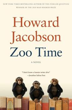 Zoo Time 160819938X Book Cover