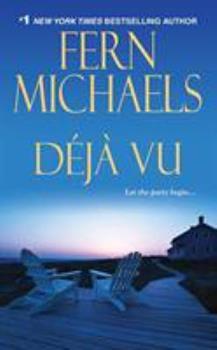 Deja Vu 0758246935 Book Cover