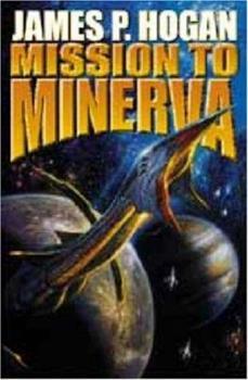 Mission to Minerva 1416520902 Book Cover