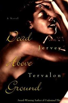Dead Above Ground 0671034693 Book Cover