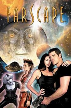Farscape Vol. 5: Red Sky at Morning - Book #5 of the Farscape - Graphic Novels & Comics