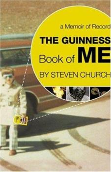 The Guinness Book of Me: A Memoir of Record 0743266951 Book Cover