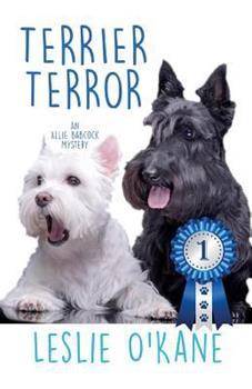 Terrier Terror 179388661X Book Cover