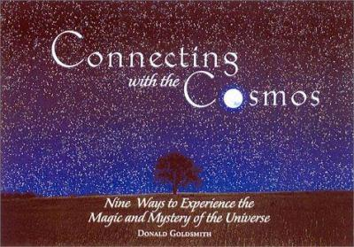 Connecting with the Cosmos 1570717761 Book Cover