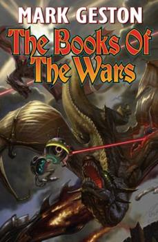 The Books of the Wars - Book  of the Lords of the Starship