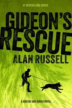 Paperback Gideon's Rescue Book