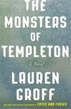 The Monsters of Templeton 1401322255 Book Cover