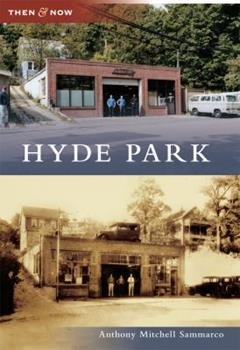 Hyde Park - Book  of the  and Now